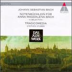 J.S. Bach: Notenb?chlein f?r Anna Magdalena Bach, Selection