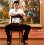 J.S. Bach: Piano Concertos