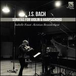 J.S. Bach: Sonatas for Violin & Harpsichord