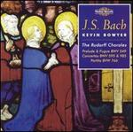 J.S. Bach: The Works for Organ, Vol. 14