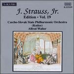 J. Strauss, Jr. Edition, Vo. 19