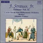 J. Strauss, Jr. Edition, Vol. 32