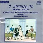 J. Strauss, Jr. Edition, Vol. 33
