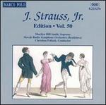 J. Strauss, Jr. Edition, Vol. 50