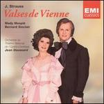 J. Strauss: Valses de Vienne