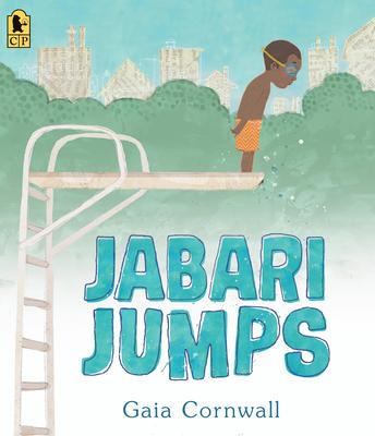 Jabari Jumps -