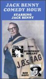 Jack Benny Comedy Hour