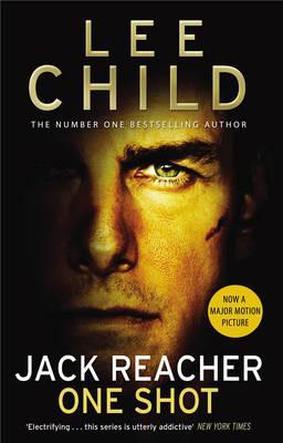 Jack Reacher (One Shot) - Child, Lee