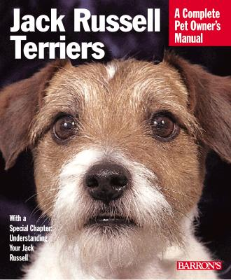 Jack Russell Terriers - Coile, D Caroline, Ph.D.