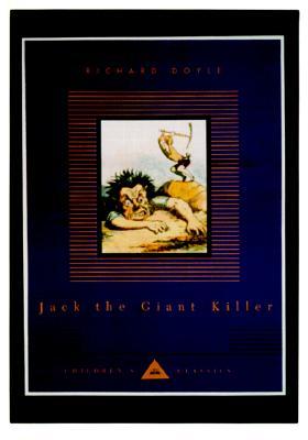 Jack the Giant Killer - Doyle, Richard