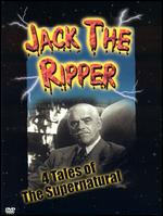 Jack the Ripper - David MacDonald