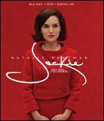 Jackie [Blu-ray] - Pablo Larrain