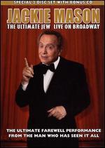 Jackie Mason: The Ultimate Jew - Live on Broadway