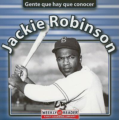 Jackie Robinson - Brown, Jonatha A