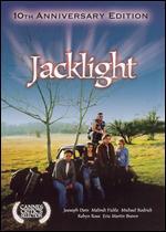 Jacklight - Steven Hentges