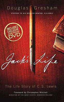 Jack's Life: A Memory of C.S Lewis - Gresham, Douglas, and Mitchell, Christopher (Foreword by)