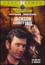Jackson County Jail - Michael Miller
