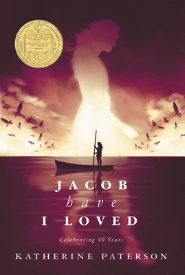 Jacob Have I Loved - Paterson, Katherine