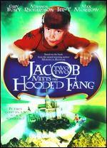 Jacob Two Two Meets the Hooded Fang - George Bloomfield