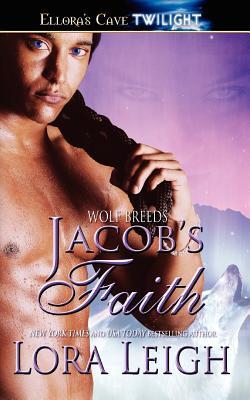 Jacob's Faith - Leigh, Lora