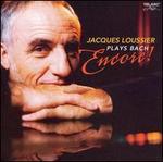 Jacques Loussier Plays Bach