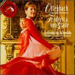 Jacques Offenbach: Arias & Overtures