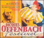 Jacques Offenbach Festival (Box Set)