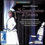 Jacques Offenbach: La Grande-Duchesse de Gérolstein