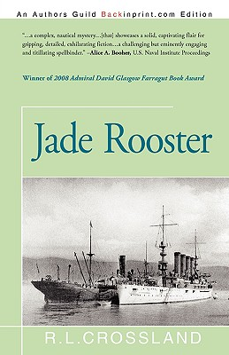 Jade Rooster - Crossland, R L