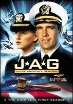 JAG: Season 01