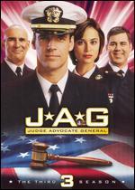JAG: Season 03 -