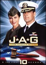 JAG: The Final Season [5 Discs]