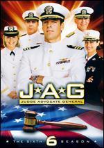 JAG: The Sixth Season [6 Discs]