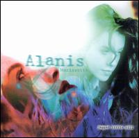 Jagged Little Pill [20th Anniversary Edition] - Alanis Morissette