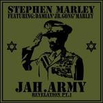 Jah Army - Stephen Marley/Damian Marley