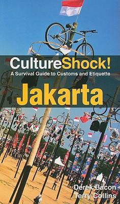 Jakarta - Bacon, Derek, and Collins, Terry