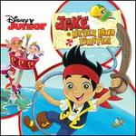 Jake and the Never Land Pirates [Original Motion Picture Soundtrack]
