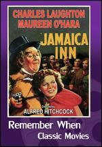 Jamaica Inn - Alfred Hitchcock