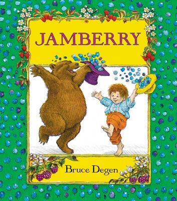 Jamberry -