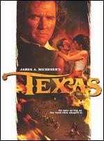James A. Michener's Texas - Richard Lang