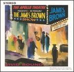 James Brown Live At The Apollo, 1962