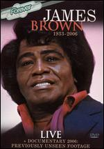 James Brown: Live