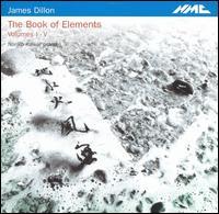 James Dillon: The Book of Elements, Vols. 1-5 - Noriko Kawai (piano)