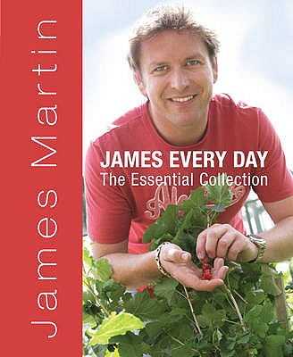 James Every Day: The Essential Collection - Martin, James