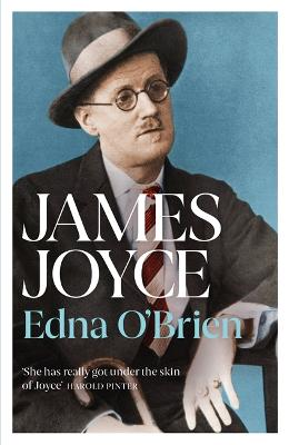 James Joyce - O'Brien, Edna, and Townsend, Stanley (Read by)