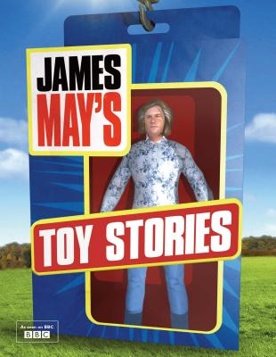 James May's Toy Stories - May, James