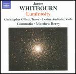 James Whibourne: Luminosity
