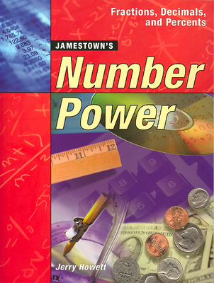 Jamestown's Number Power: Fractions, Decimals, and Percents - Howett, Jerry