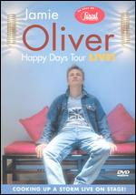 Jamie Oliver: Happy Days Tour - Brian Klein