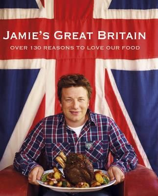 Jamie's Great Britain - Oliver, Jamie